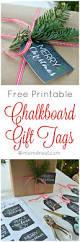 free printable chalkboard gift tags mom 4 real