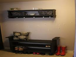 bench and shoe storage entryway shoe storage bench coat rack shoe