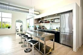 one wall kitchen layout ideas single wall kitchen ideas evropazamlade me