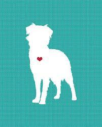 triple h australian shepherds australian shepherd digital dog art diy print by dogloveshoppe