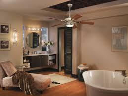 decorative ceiling fans bath u2014 home ideas collection elegant and