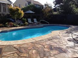 Backyard Pools Prices Fiberglass Pool Prices How Much Should You Pay
