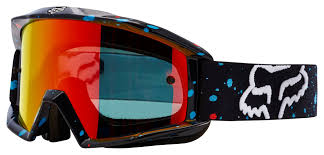 fox motocross kits fox racing main nirv goggles cycle gear