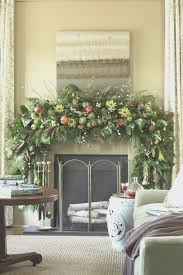 fireplace cool fireplace mantel christmas decorations interior