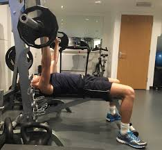 bench press g4 physiotherapy u0026 fitness