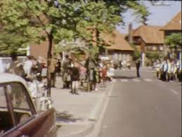 Bad Bevensen Diana Klinik Ffw Seedorf Unterkreiswettkämpfe Bevensen 1965 Stadtarchiv Bad