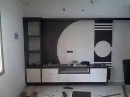 interior tv unit design fair 3d interior design black tv cabinet