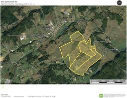 615 Area Code Map Beech Grove Rd Rogersville Tn 37857 Agricultural Property For
