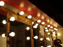 theatre dressing room mirror with lights a 500 sq ft theatre
