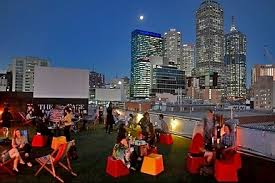 roof top bars in melbourne the best point to climb high and find your bearings is rooftop bar