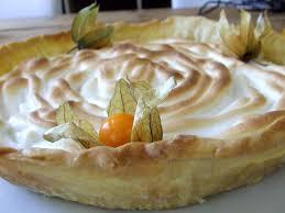 clea cuisine tarte citron la tarte citron meringuée cholesterolfree sans oeuf ni beurre