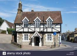 small period house high street aylesford kent england united