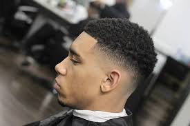 afro hairstyles taper fade 90 trendy taper fade afro haircuts keep it simple 2018