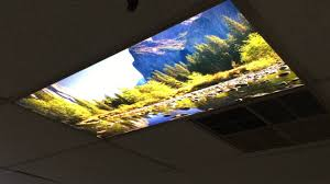 Ceiling Window by Prolab Digital Offers Window Scapes Deskscapes And Ceiling Scapes