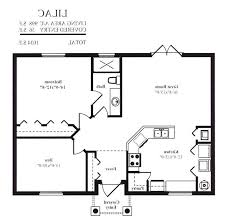 floor plan cottage one bedroom one bath house plans two bedroom design small cottage