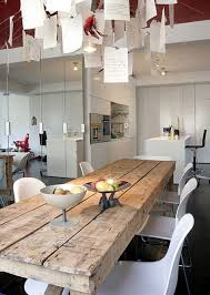 The  Best Wooden Dining Tables Ideas On Pinterest Dining - Kitchen tables wood