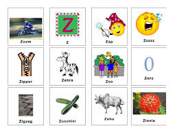 four letter word starting with z levelings