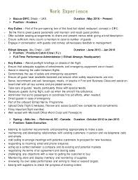 Reference Page On Resume Friyana Cv 2016