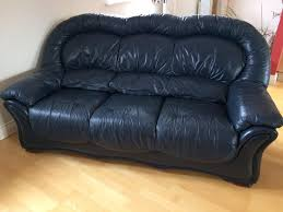 Cheap Sofa For Sale Uk Blue Leather Sofa Second Hand Household Furniture Buy And Sell