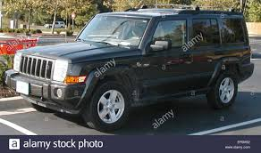 commander jeep jeep commander 2 stock photo royalty free image 78208846 alamy