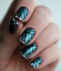 nail art 32 magnificent custom nail art pictures ideas custom