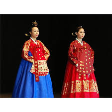 the traditions and customs of the korean