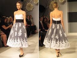 35 black u0026 white wedding dresses with edgy elegance
