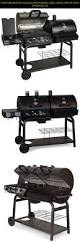 Backyard Professional Charcoal Grill by Best 25 Gas And Charcoal Grill Ideas That You Will Like On