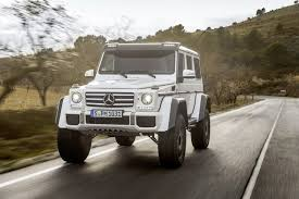 mercedes benz g class 2017 new 2017 mercedes benz g550 4x42 coming to conquer a boulevard