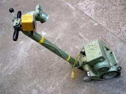 hire rental of floor sanding machines in berlin