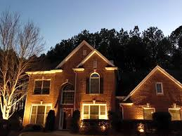 Landscaping Peachtree City Ga by Landscape Lighting Peachtree City Els 678 329 8086