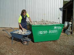 skip bin sizes 2 to 30 cubic metres mr clean up has them all