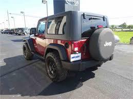 dark gray jeep wrangler 2007 jeep wrangler for sale classiccars com cc 989714