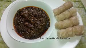 recette de cuisine camerounaise gratuit okok du centre du cameroun la cuisinette de laurette