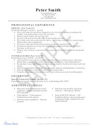 Sales Associate Resume Samples by 100 Retail Objective For Resume Entry Level Marketing