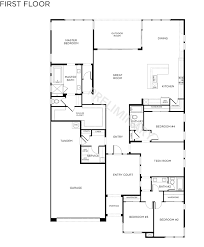 pardee homes floor plans keystone plan 2 pardee homes las vegas skye canyon