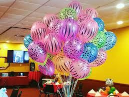 balloon delivery harrisburg pa wedding balloons balloon decorations delivery in harrisburg pa