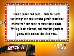 scene it comedy movies screenshots for dvd player mobygames