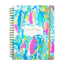 Lily Pulitzer Swell Bottle by 2017 2018 Lilly Pulitzer Jumbo Agenda Beach And Bae U2013 The Lucky Knot