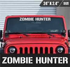 zombie hunter jeep zombie hunter kijiji in ontario buy sell save with canada s