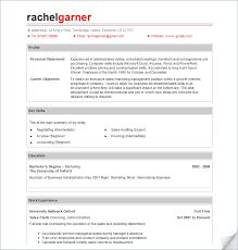Usajobs Online Resume Builder by Online Resume Format Sample Online Resumes Sample Online Resumes