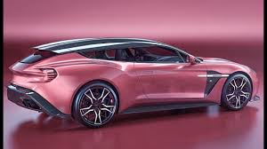 pink aston martin aston martin shooting brake u0026 zagato speedster shooting brake