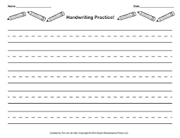 the 25 best handwriting practice paper ideas on pinterest