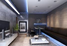 Breathtaking Modern Long Living Room Designs - Long living room designs