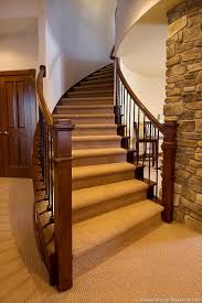 stair adorable spiral staircase design ideas with wood and