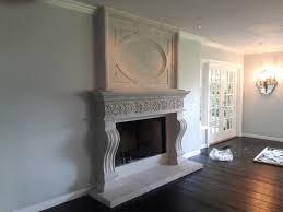 cast stone fireplace mantels custom mantels mantel design ideas