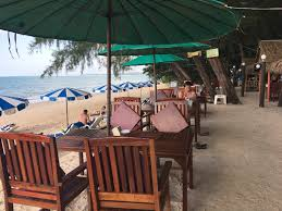 smile beach resort khao lak khuk khak restaurant reviews phone