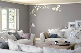 Colour Schemes For Living Rooms Top Living Room Colors And Paint - Gray color living room