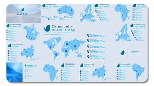World Map Generator by Map World Map Kit Generator For Business After Effects