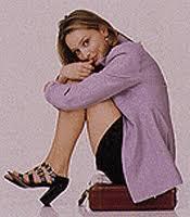 Ally Mcbeal Bathroom Dance Ally Mcbeal Series Tv Tropes